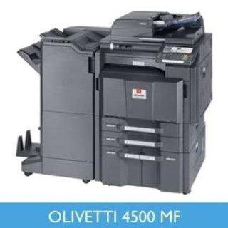 olivetti 4500
