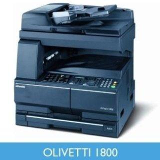 olivetti 1800