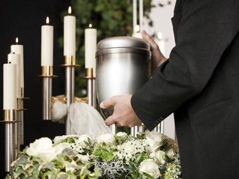 disbrigo pratiche per la cremazione