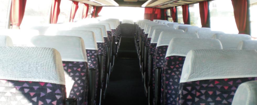 autoservizi noleggio bus