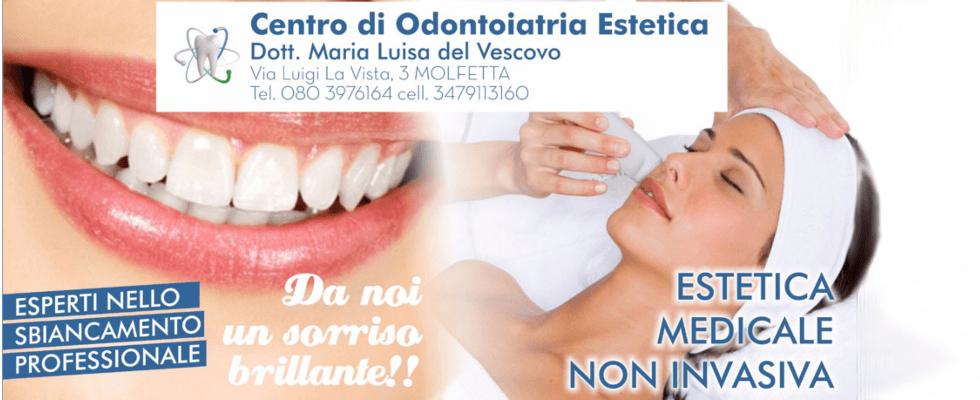 STUDIO DI ODONTOIATRIA DEL VESCOVO
