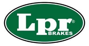 logo Lpr Brakes