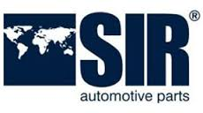 logo SIR Automotive parts