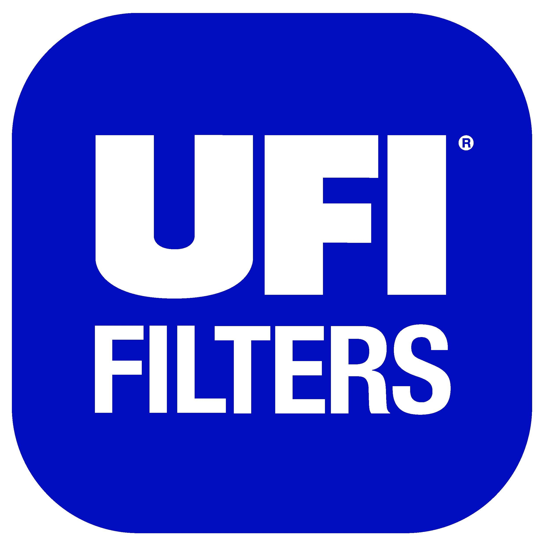 logo UFI Filters