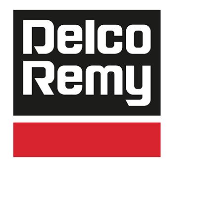 logo Delco Remy