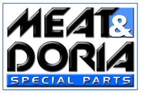 logo Meat & Doria Special Parts