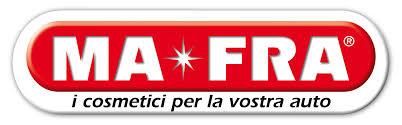 logo Ma Fra I Cosmetici Per La Vostra Auto