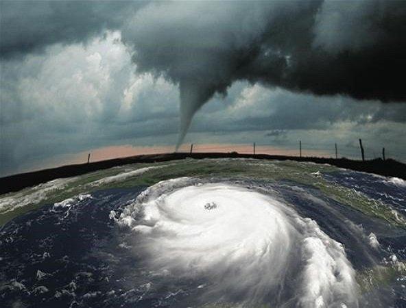 How To Survive A Dallas Tornado 1 2 3 Guide