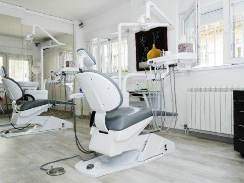 studio dentistico a Messina