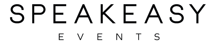 speakeasy events logo