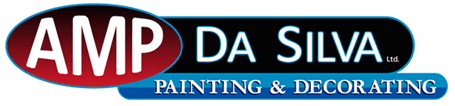 Amp Da Silva Painting and Decorating logo