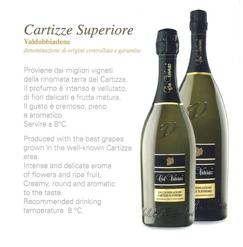 Cartizze Superiore