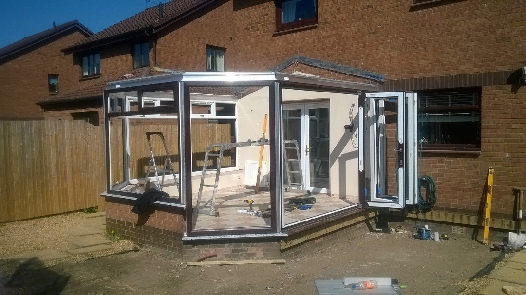 Airtight Windows, double glazing specialists in Falkirk