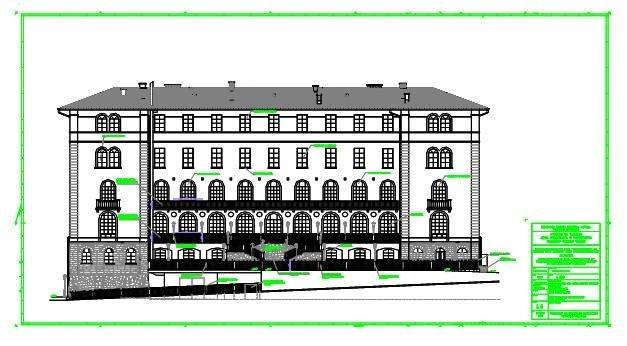 edilizia e restauro