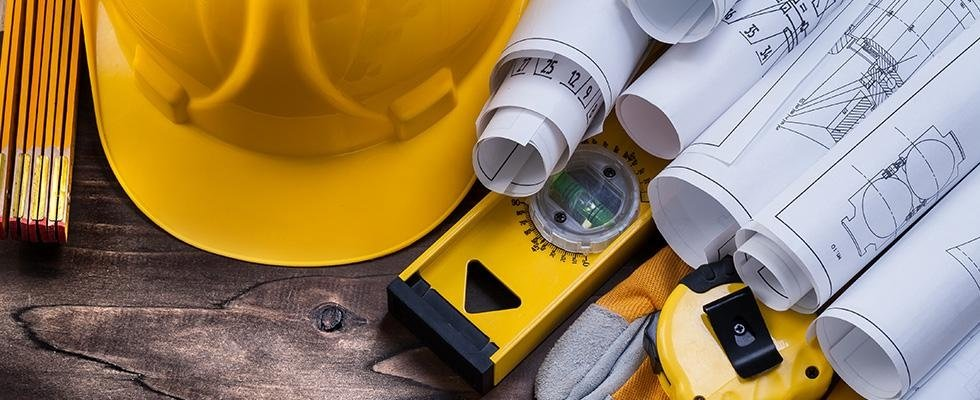 Progettazione e costruzione di immobili