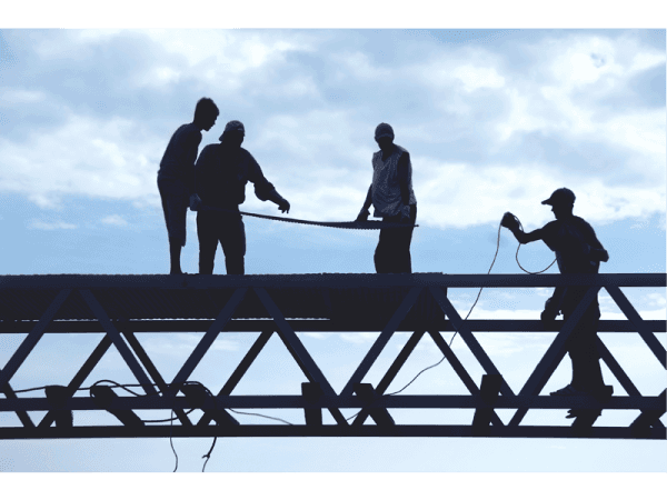 Costruzione e ristrutturazione immobili