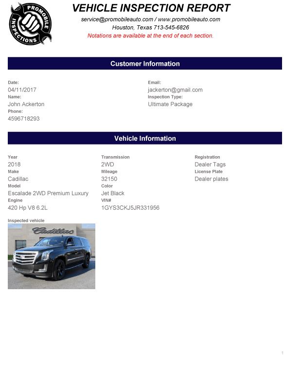 ProMobile Auto   Used Car Inspections   Mobile Auto Repair