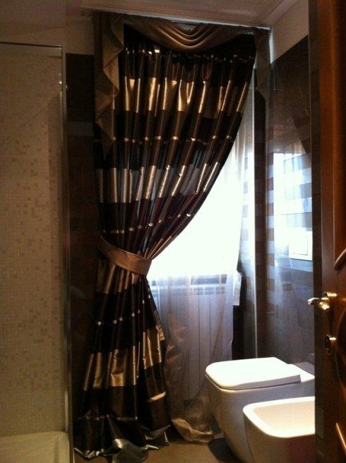tende per bagno