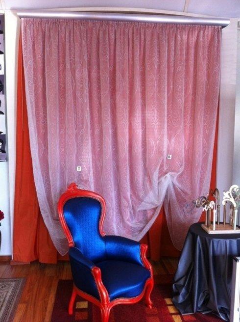Tappezzeria e tendaggi per la casa