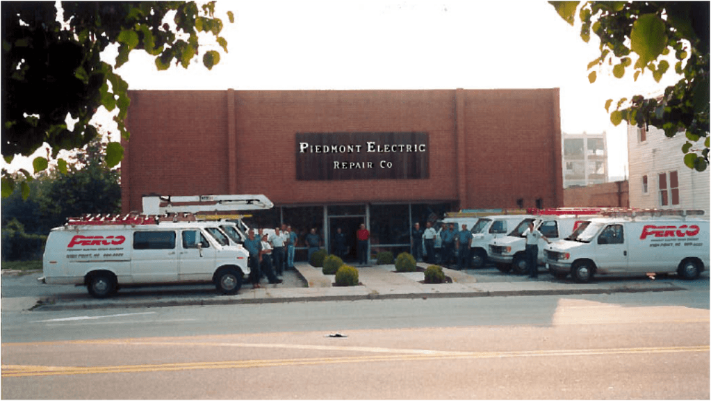 electrical technicians in High Point, NC