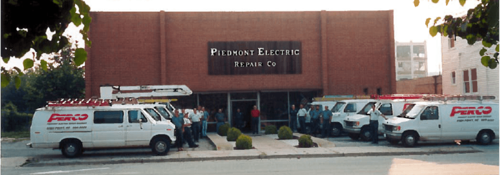 Piedmont Electric Repair Co in High Point, NC
