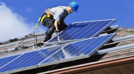 pannelli solari, energia rinnovabile, risparmio energetico