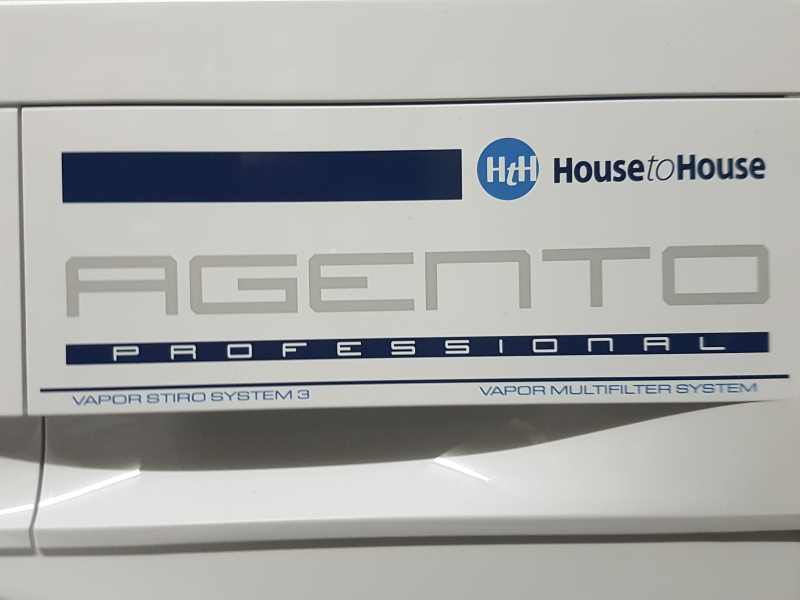 La Marca house to house Agento professional