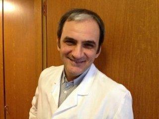 dottor vittorio saginario