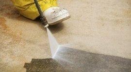 pulizia appartamenti da finitura edile
