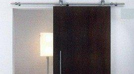 porte scorrevoli legno