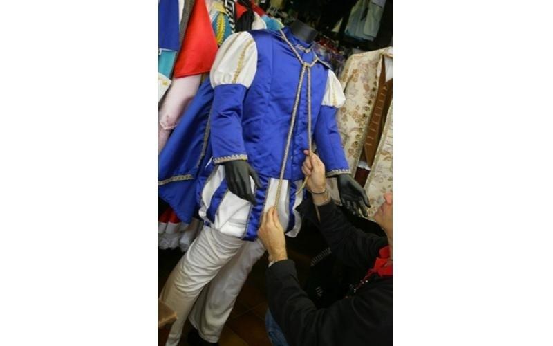 Costume d