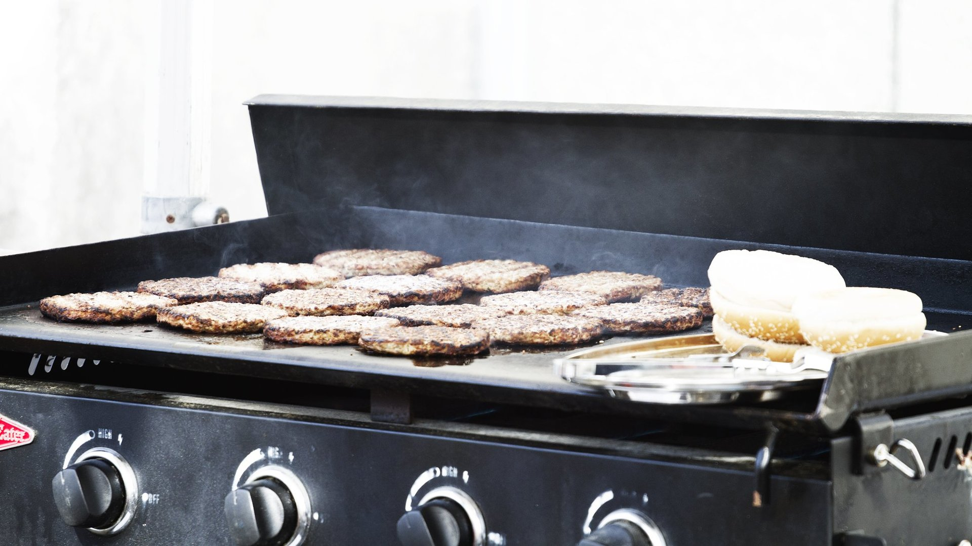 Annual Parish Barbecue