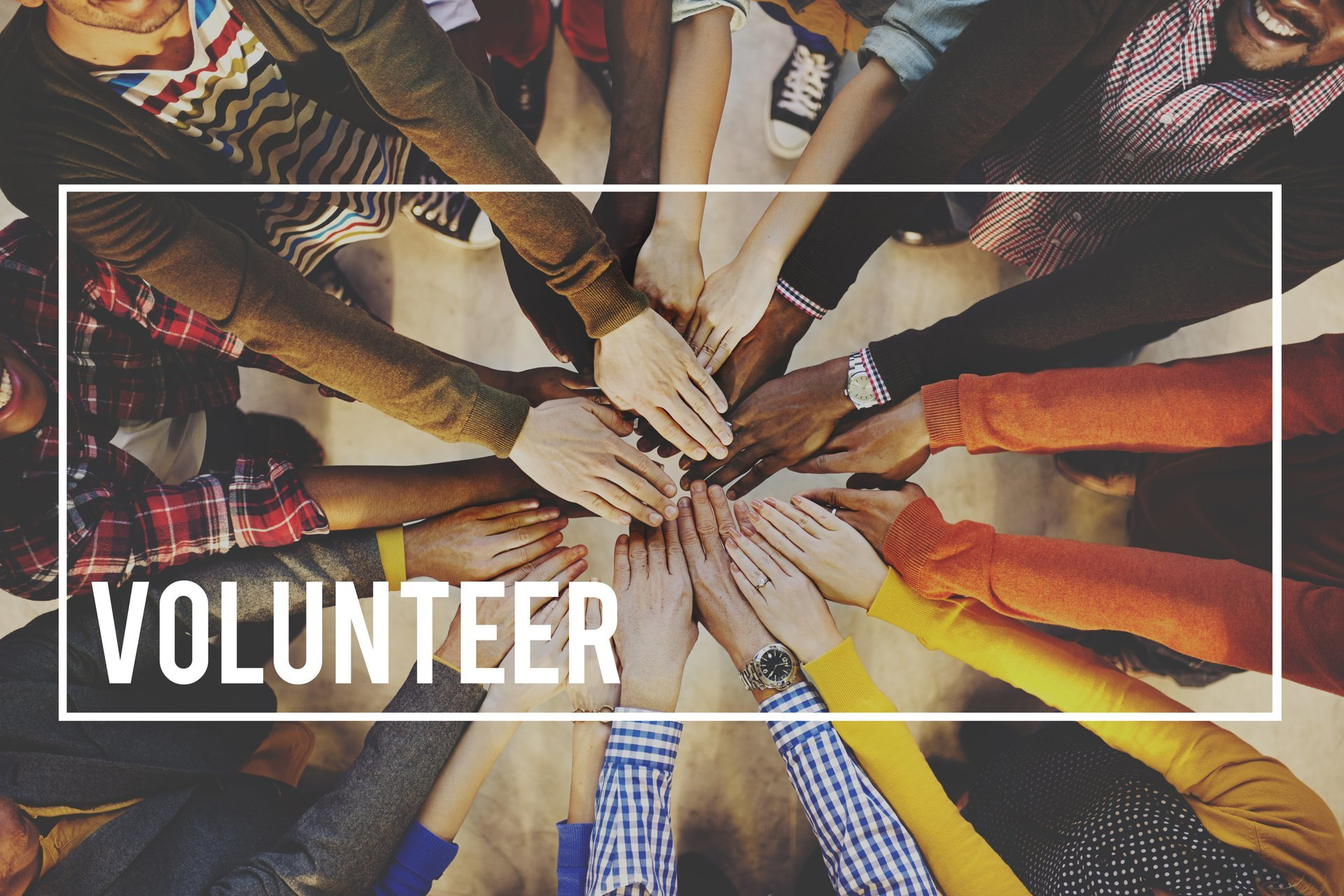 Parish Volunteering