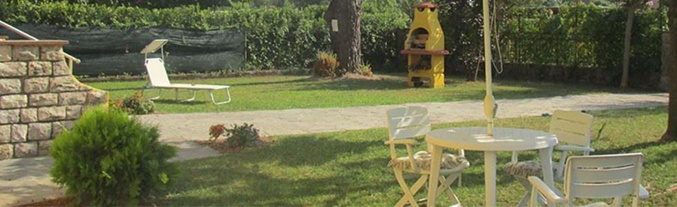 residenza anziani a Montignoso