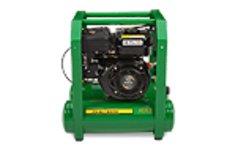 Gasoline Powered Compressor