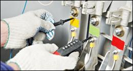 riparazioni elettricista