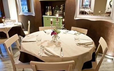 cucina tipica Piemonte
