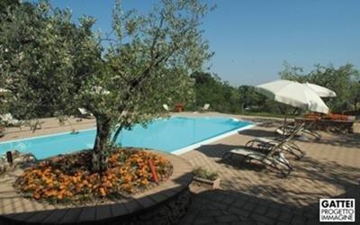Hotel Spoleto