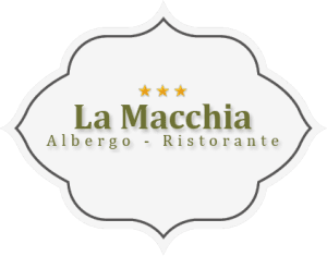 ALBERGO RISTORANTE LA MACCHIA