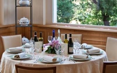 Restaurant für Hochzeiten