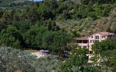tavern Spoleto