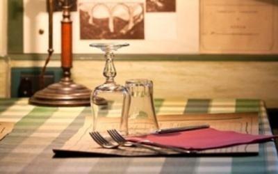 osteria tavoli