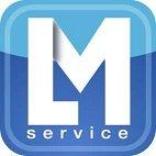 LM Service logo