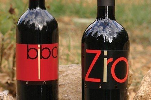 vino BIBO e vino ZIRO