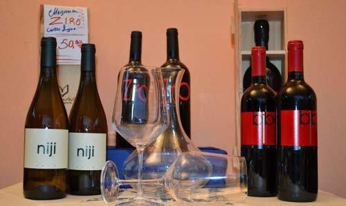 degustazione vini locali
