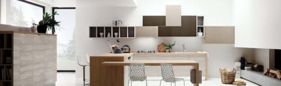 Armadi - Ancona - LINEA CUCINE - Cucine moderne