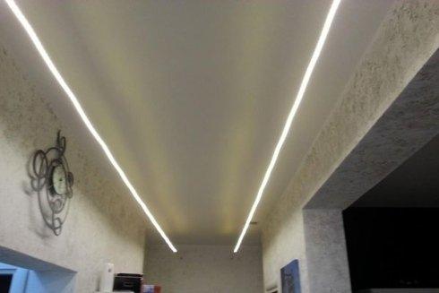 progettazione impianti illuminazione
