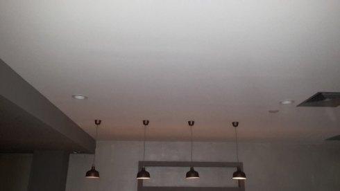 installazione lampade a led