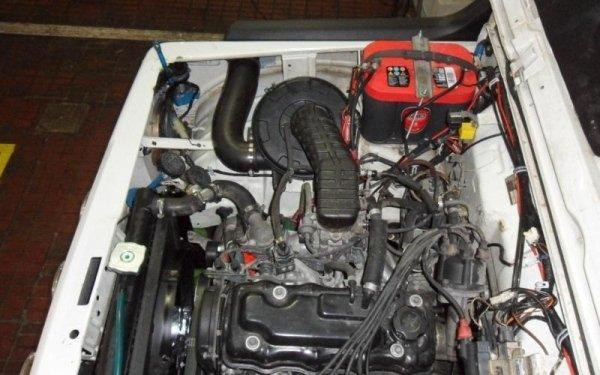 motore auto Suzuki