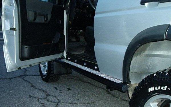 portiera Land Rover